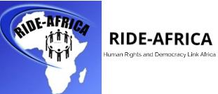Ride- Africa